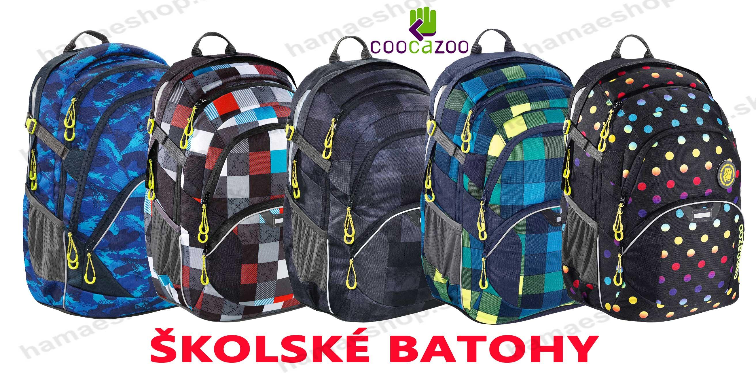 f2df53d513 Školské batohy pre prvákov