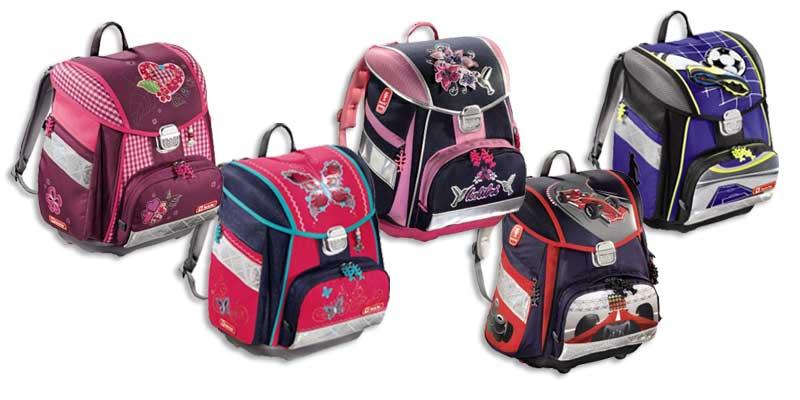 964fde5407 Školské tašky Step by Step online predaj