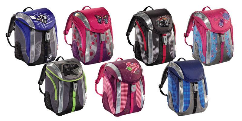 ff3805cf7e Školské tašky pre prvákov HAMA online predaj