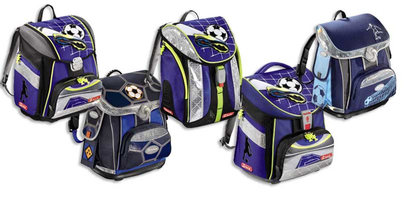 7ba3a4e615 Školské tašky pre prvákov futbal online predaj eshop